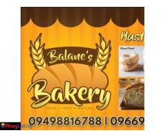 Balane's Bakery