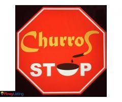 Churros Stop Cavite