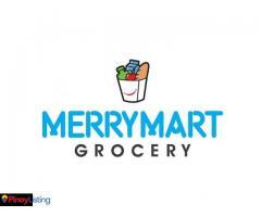 MerryMart Grocery
