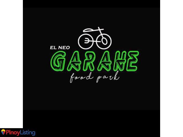 El Neo Garahe Food Park