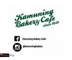 Kamuning Bakery Cafe