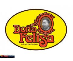 Doña Felisa Restaurant and Catering Services