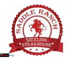 Saddle Ranch Cavite State University