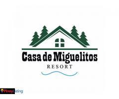 Casa de Miguelitos Resorts