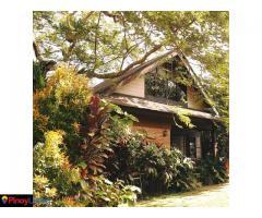 Terrace Hill Resort in Tagaytay