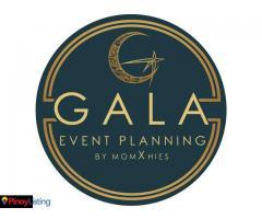GALA Event Planning