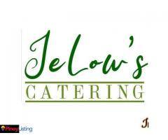 Jelow's Catering Services & Event Styling