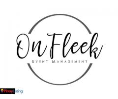 On Fleek Event Management