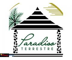 The Paradiso Terrestre - Events Venue