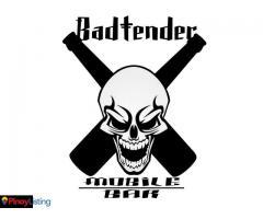 Badtender Mobile Bar