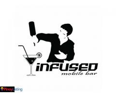 Infused Mobile Bar