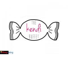 The Kendi Buffet