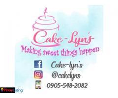 Cake-lyn's