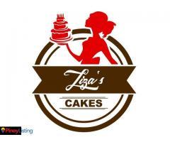 Liza's Cakes - Batangas