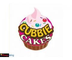 Cubbie Cakes