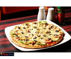 MikMak Pizza & Restaurant
