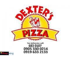 Dexter's Pizza - Silang. Cavite