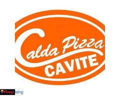 Calda Pizza Cavite