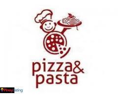 Nic's pizza n pasta