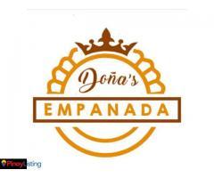 Doña's Empanada Enterprise