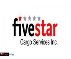 FiveStar Cargo Services Inc.