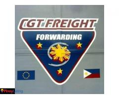 CGT Freight Forwarding Philippines