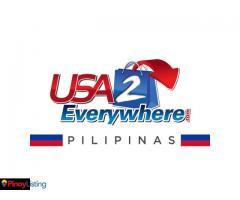 USA2Everywhere Philippines