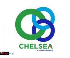 Chelsea Logistics
