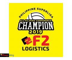 F2 Logistics Cargo Movers