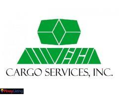 AWECA Cargo Services, Inc.