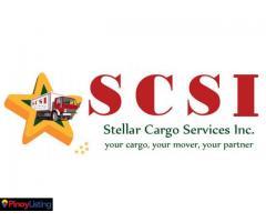 Stellar Cargo Services Inc.