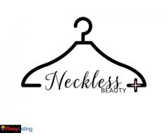 Neckless Beauty - Plus Size Ph