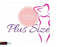 M & M Wholesale clothing PLUS SIZE