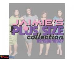 Jaimie's Plus Size Collections