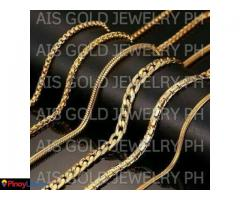 Ais Gold Jewelry Ph