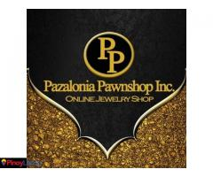 Pazalonia's Online Jewelry Shop