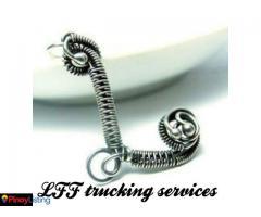 LFF Cargo Transport Services