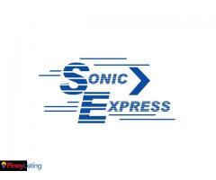 Sonic Express Logistics Co.