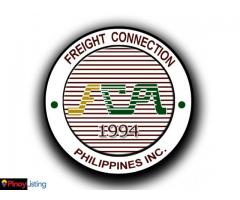 Freight Connection Phils., Inc.