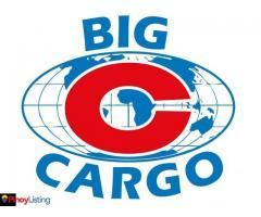 Big C Cargo