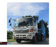 TF Logistics Philippines Inc.
