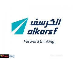 Al Karsf Logistics Corporation - Philippines