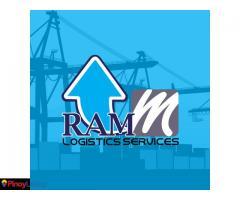 RAMM Logistics Services