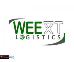 Weext Logistics