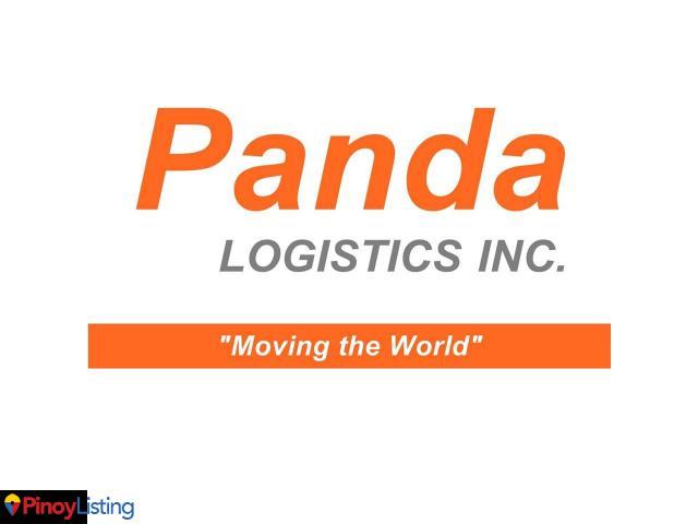 Panda Logistics Inc. - Philippines