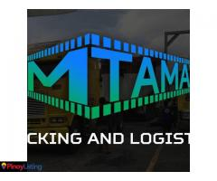 M.Tamayo Trucking and Logistics