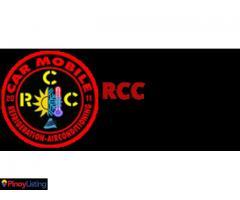 RCC Aircon Services