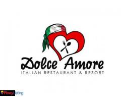 Dolce Amore - Italian Restaurant & Resort - Siquijor