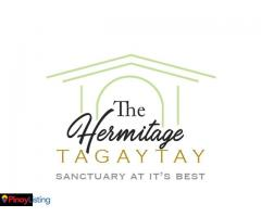 The Hermitage Tagaytay
