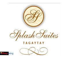 Splash Suites Tagaytay